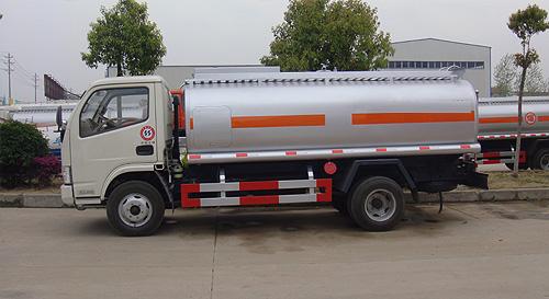 ballbet贝博登陆2-5吨加油车