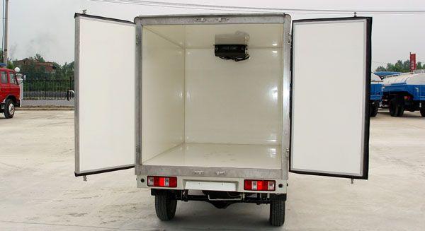 长安轻型冷藏车